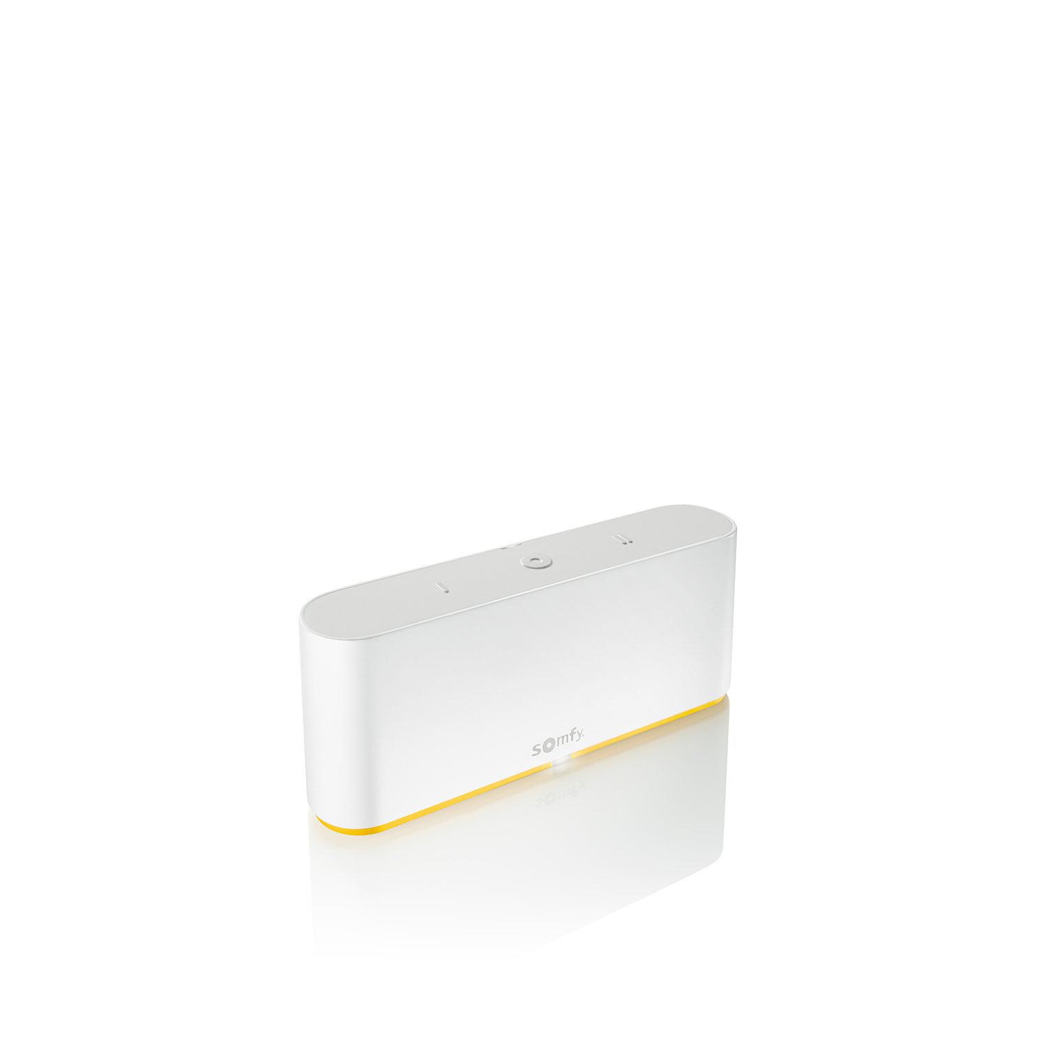 Die Smart-Home-Zentrale TaHoma Switch